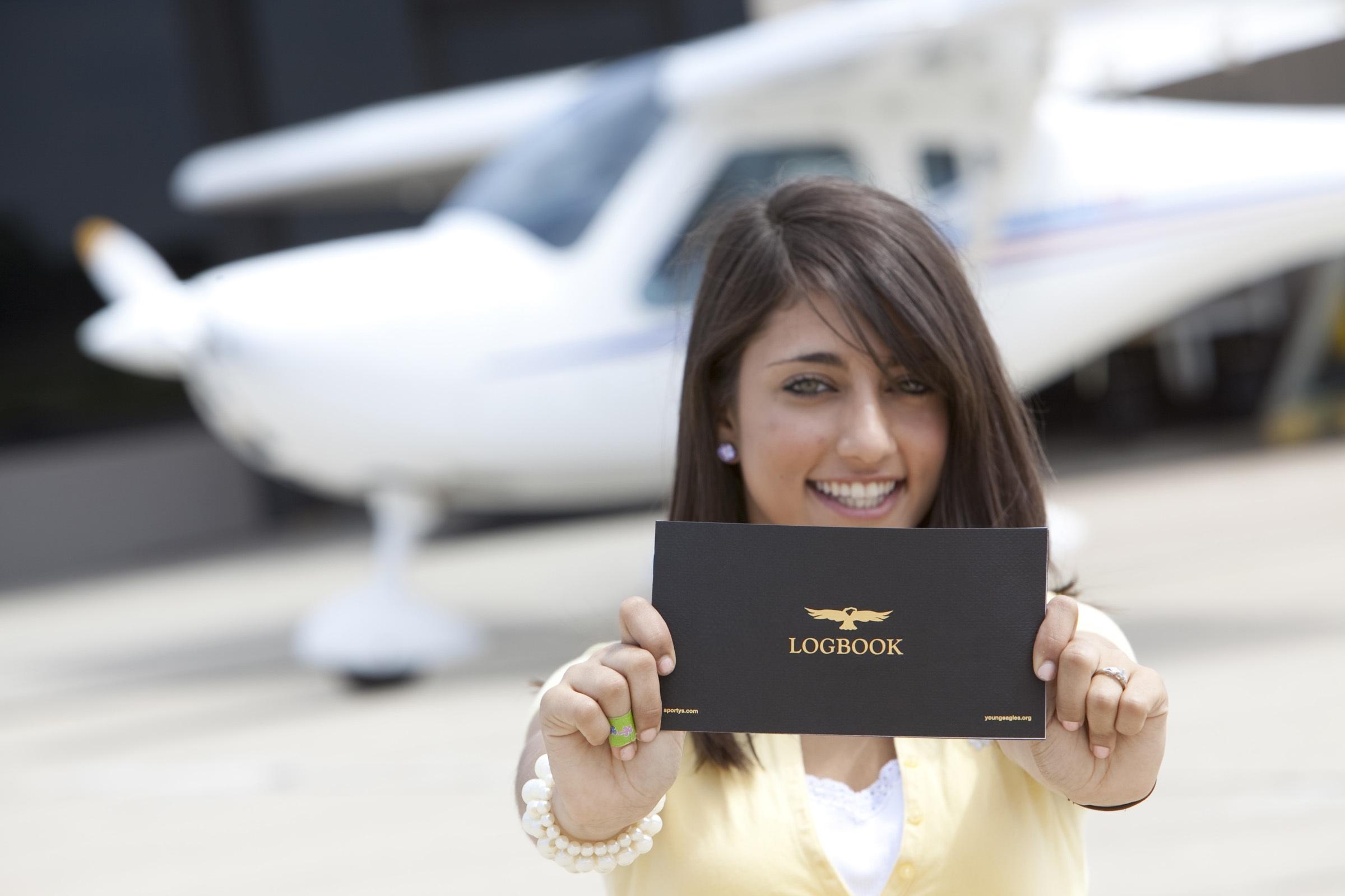 Libro de vuelo
